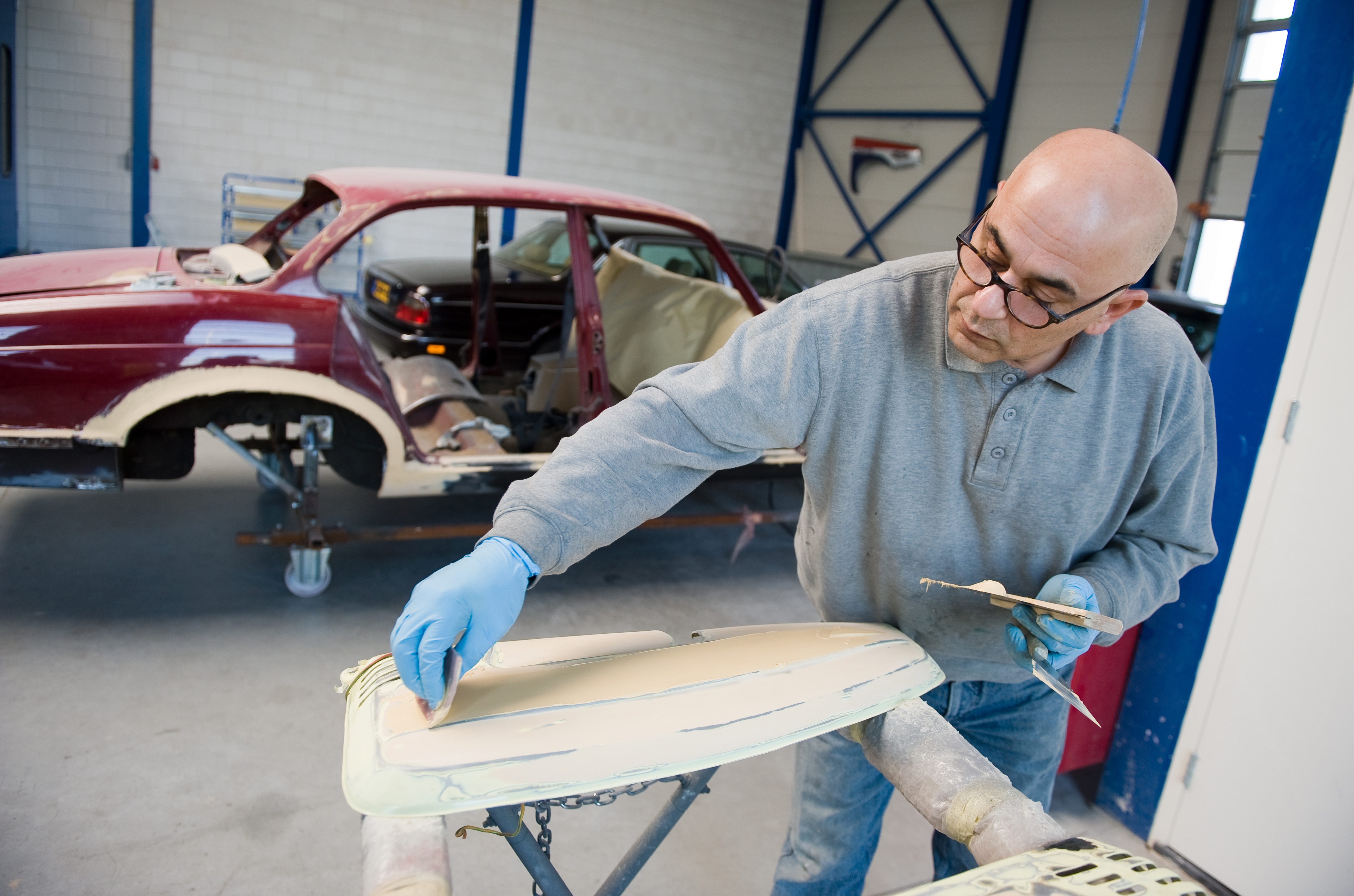 auto body shop collision repair auto paint newbury